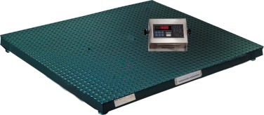 10 000 lb 48x48 floor scale digital readout for 10000 lb floor scale