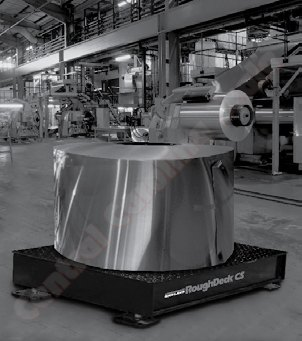 Steel Coil Scale